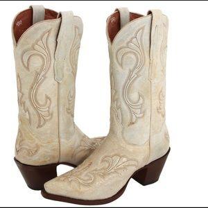 Dan Post El Paso cowboy boots